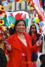 The Welsh-Filipino Society